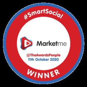 #SmartSocial Winner